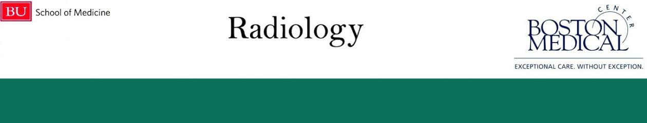BMC Radiology